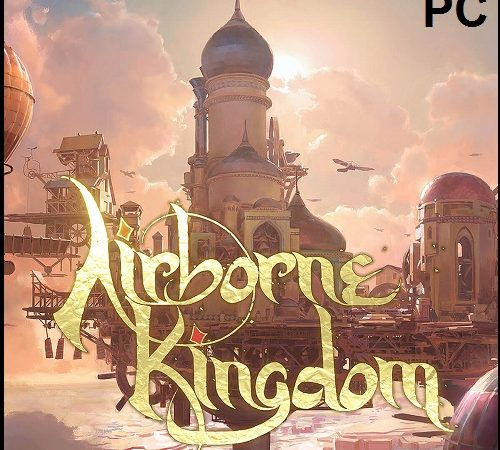Airborne Kingdom cracked pc