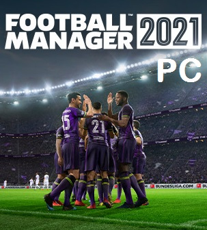 Football Manager 2021 cracked