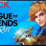 League of Legends Wild Rift Map Hack [Mobile]