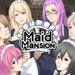Maid Mansion Cracked PC [RePack]
