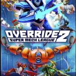 Override 2 Super Mech League Cracked PC [RePack]