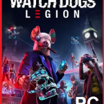 Watch Dogs Legion Cracked PC [RePack]