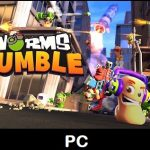 Worms Rumble Cracked PC [RePack]