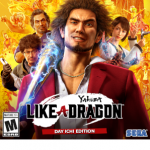 Yakuza Like a Dragon Day One Edition Cracked [RePack]