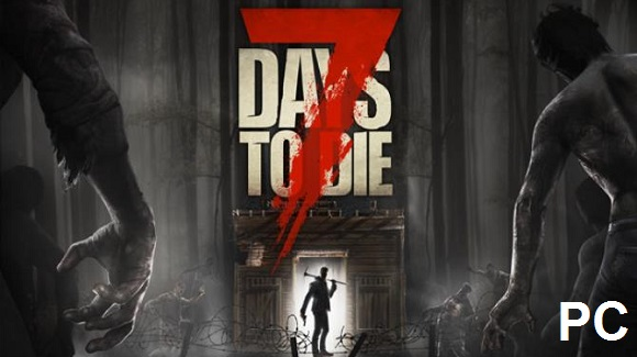 7 Days to Die cracked pc