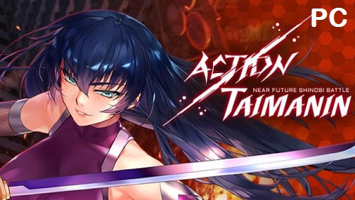 Action Taimanin cracked