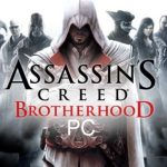 Assassin's Creed Brotherhood Cracked PC [RePack]