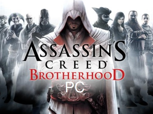 Assassin's Creed Brotherhood cracked