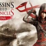 Assassin's Creed Chronicles China Cracked PC [RePack]