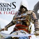 Assassin's Creed IV Black Flag Cracked [v1.07 & ALL DLC]