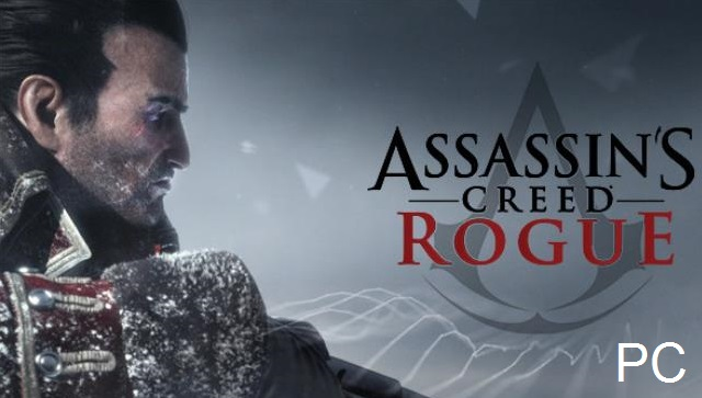 Assassin's Creed Rogue cracked