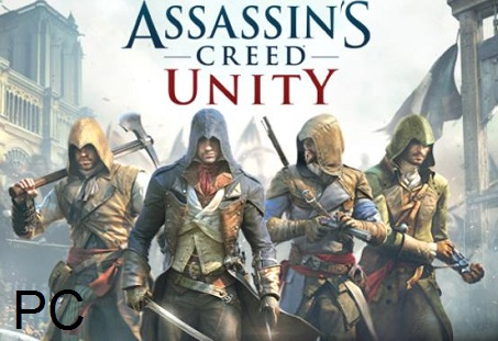 Assassin's Creed Unity Gold Edition cracked pc