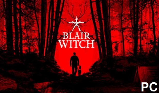Blair Witch Deluxe Edition cracked