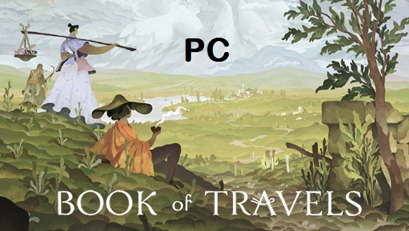Book of Travels cracked gm