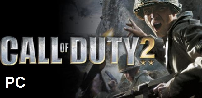 Call of Duty 2 cracked
