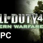 Call of Duty 4 Modern Warfare Cracked PC [RePack]