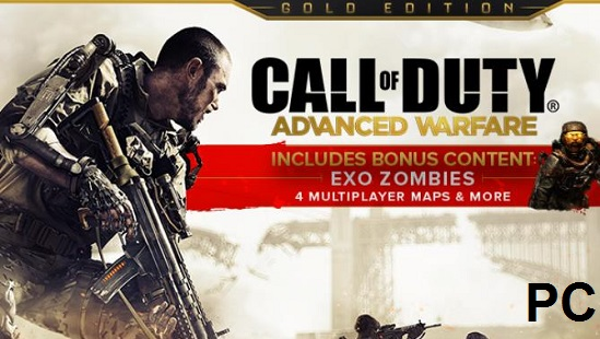 Call of Duty Advanced Warfare cracked