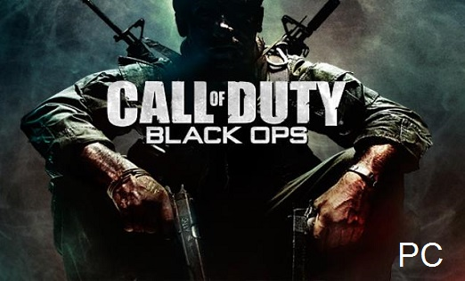 Call of Duty Black Ops cracked pc