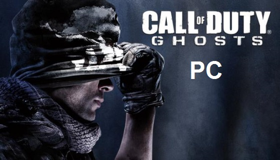 Call of Duty Ghosts cracked