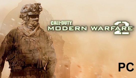 Call of Duty Modern Warfare 2 cracked