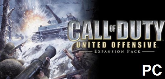 Call of Duty United Offensive cracked