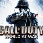 Call of Duty World at War Cracked PC + [Zombie Mode]