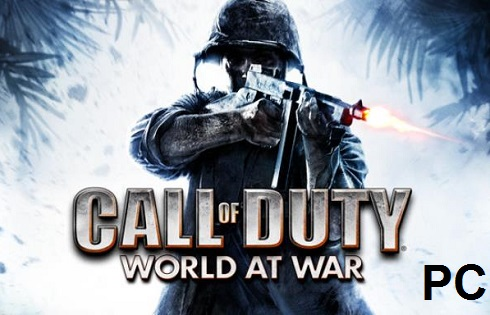 Call of Duty World at War cracked