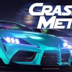 CrashMetal – Cyberpunk Cracked PC [RePack]
