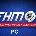 Franchise Hockey Manager 7 Cracked PC [RePack]