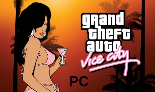 Grand Theft Auto Vice City cracked