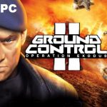 Ground Control II: Operation Exodus Cracked PC [RePack]