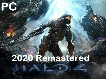 Halo 4 remastered pc free download