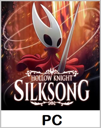 Hollow Knight Silksong cracked pc