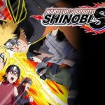 NARUTO TO BORUTO SHINOBI STRIKER Cracked v1.05.00