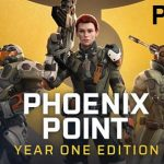 Phoenix Point Year One Edition Cracked PC [RePack]