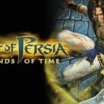 Prince of Persia The Sands of Time Cracked PC [RePack]