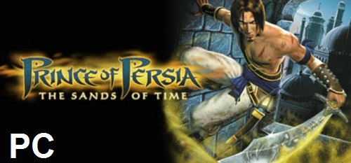 Prince of Persia The Sands of Time cracked