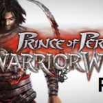 Prince of Persia Warrior Within Cracked PC [RePack]