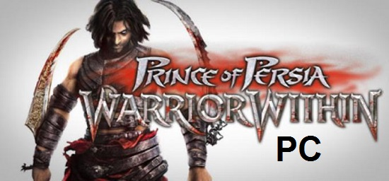 Prince of Persia Warrior Within cracked