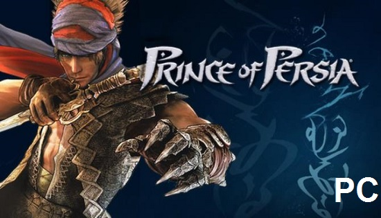 Prince of Persia cracked 2008