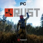 Rust Multiplayer PC Game [Early Access]