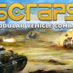 Scraps Modular Vehicle Combat Cracked PC [RePack]