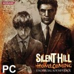 Silent Hill Homecoming Cracked PC [RePack]