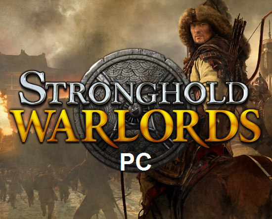 Stronghold Warlords cracked