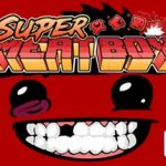 Super Meat Boy Forever Cracked PC [RePack]
