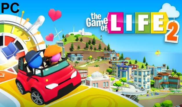 THE GAME OF LIFE 2 cracked