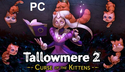 Tallowmere 2 Curse of the Kittens cracked