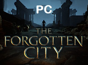 The Forgotten City cracked 353
