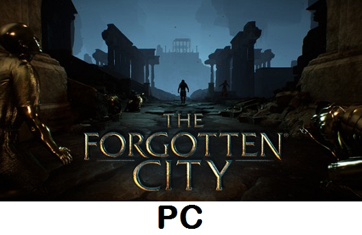 The Forgotten City cracked t9