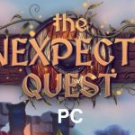 The Unexpected Quest Cracked PC [RePack]